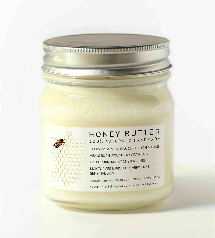 50ml Healing Honey Butter