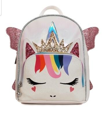 Rainbow Fairy Mini Backpack (clearance)