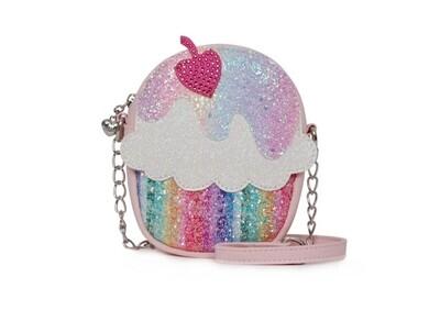 Glitter Cupcake 🧁 Crossbody (clearance)