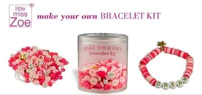 Little Miss Zoe Make Your Own Bracelet Kit