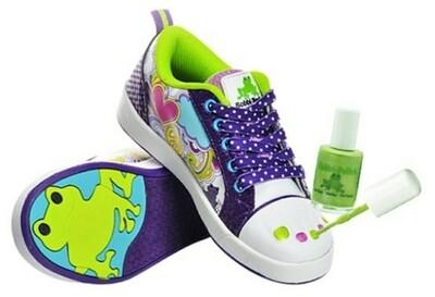 Hillary Shoe