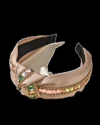 Gem Stone Bling Headband