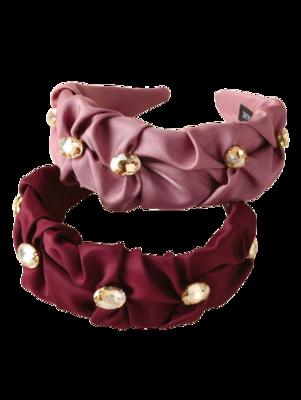 Crown Jewel Girls Headband