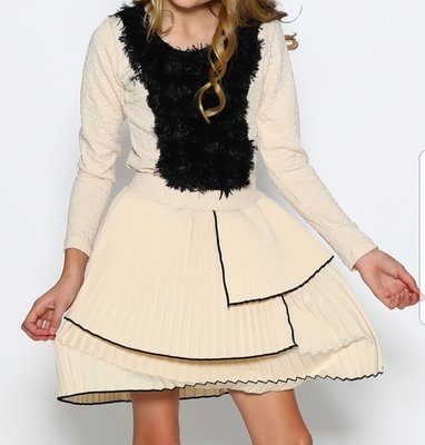 Per Per Dream Skirt