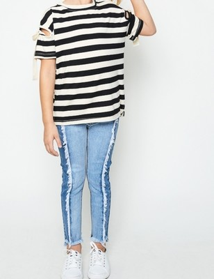 Ombre Denim Jeans (clearance)