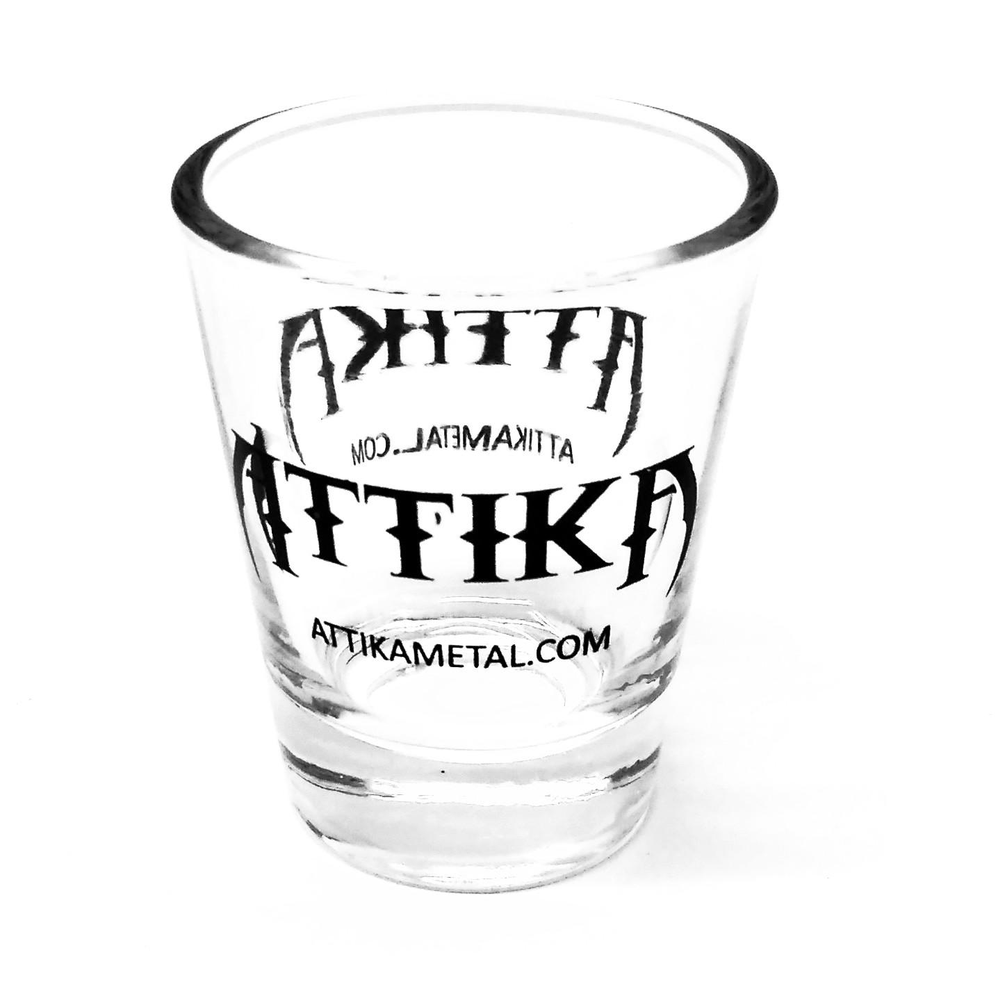 ATTIKA Shot Glass