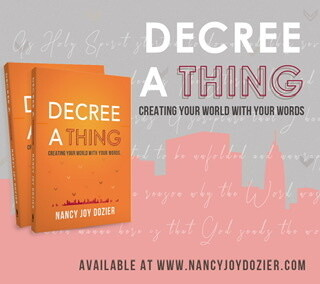 Decree A Thing - Paperback