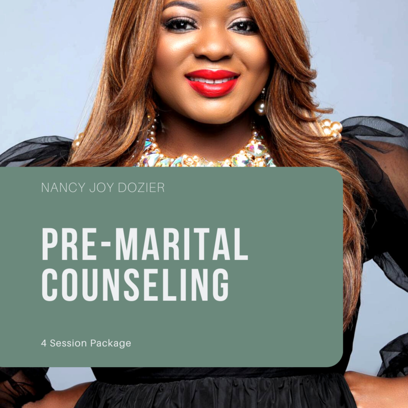 Pre-Marital Counseling Discovery Call