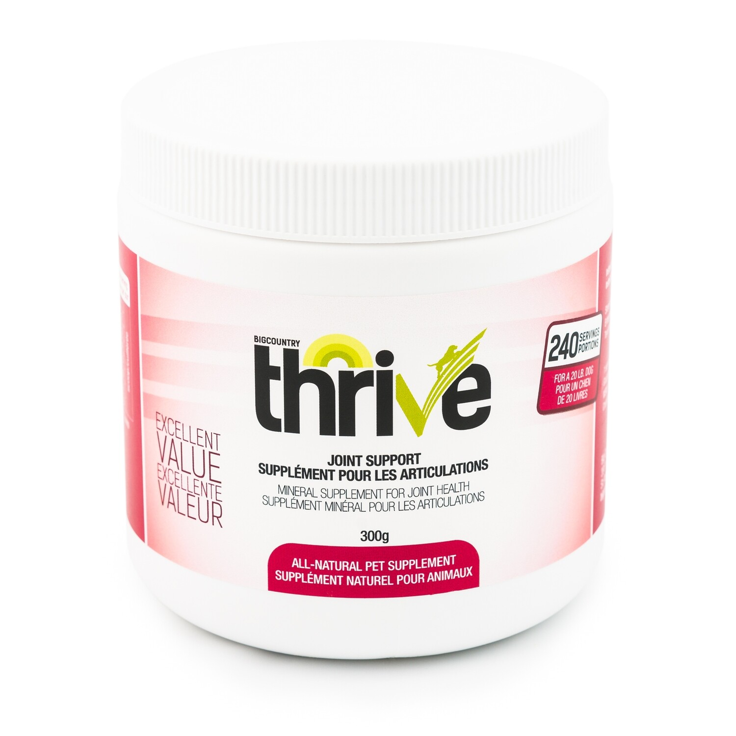 THRIVE: JOINT SUPPORT