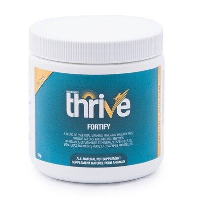 THRIVE: FORTIFY