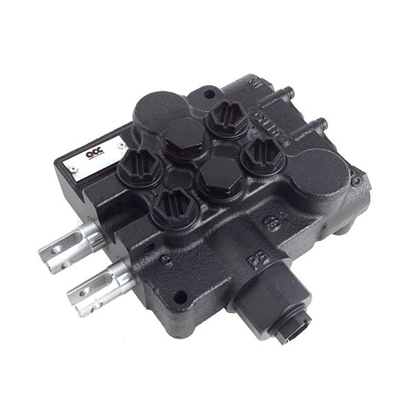 1627 Valve Assembly - 156B2456