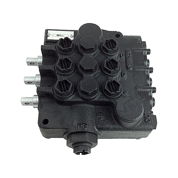 1637 Valve Assembly - 156B2277