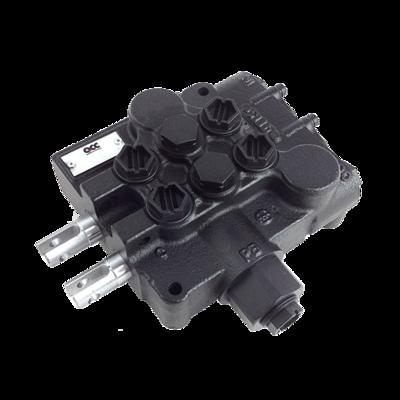 1627 Valve Assembly - 156B2260