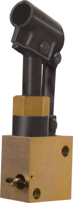 643035 - Model 750-1 Hand Pump with 2-Way Valve