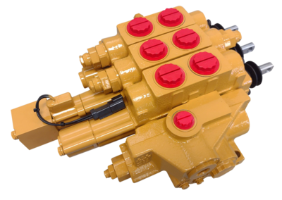 2605-069-006 - TUBE-FLOW CONTROL (R978727600)