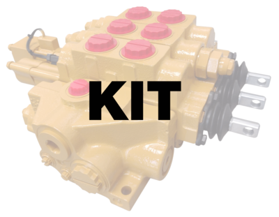 1604-635-005 - KIT-SECTION,BOOM (R978725179)