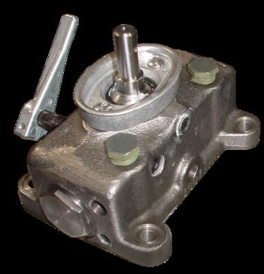 3559200301 - C301 HANDPUMP 1 GAL + HANDL