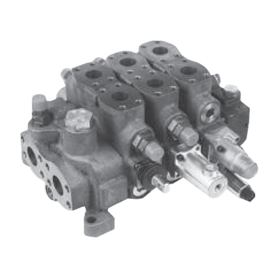 1603-543-007 - COVER-END SECTION, ASSEMBLY (R978724312)