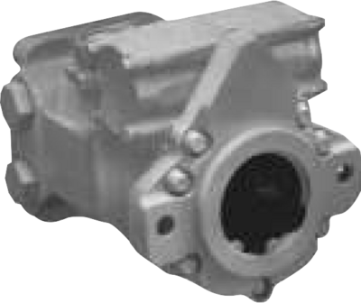 4253039 - MOTOR-FIXED DISPL MMF025C (AMMANN CZECH REPUBLIC A.S. 4-9550000030)