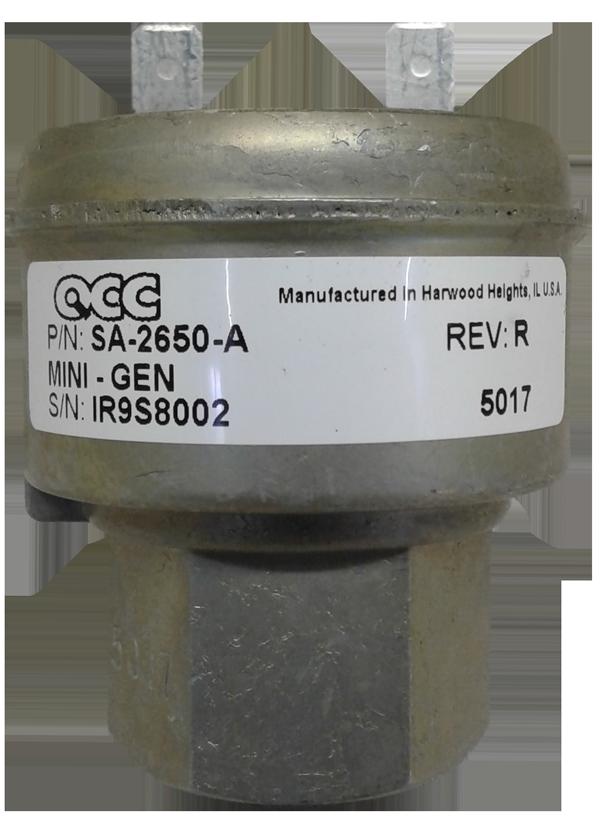 Mini-Generator SA-2650-A