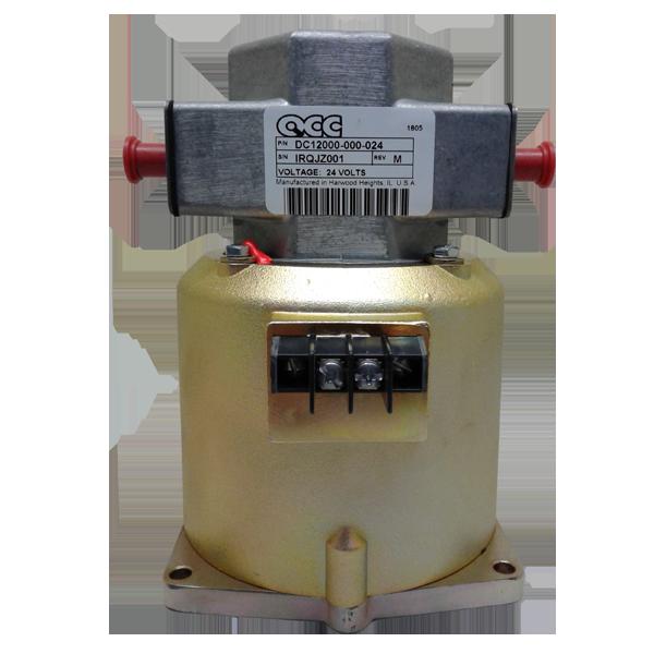 Dyna Actuator - DC12000-000-024