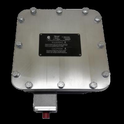 Dyna Actuator - DC35000-000-024