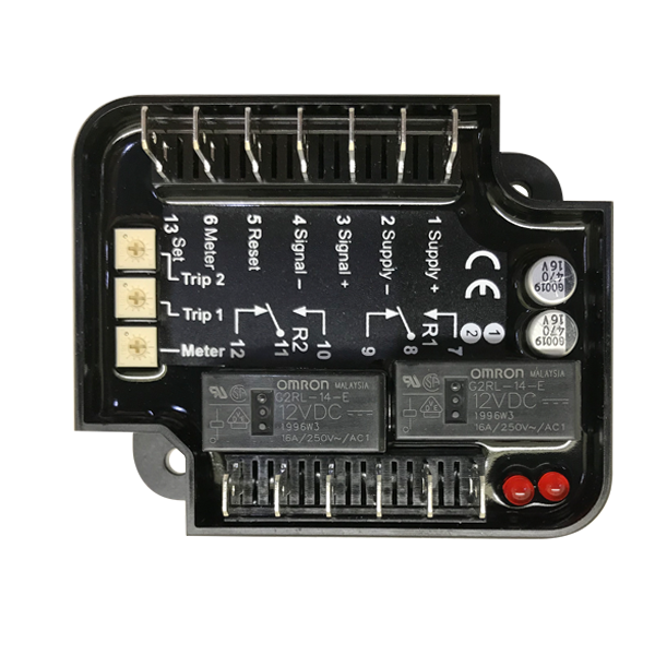 Electronic Speed Switch - DYN3-60030-A