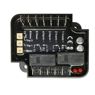 Electronic Speed Switch - DYN3-60030-A
