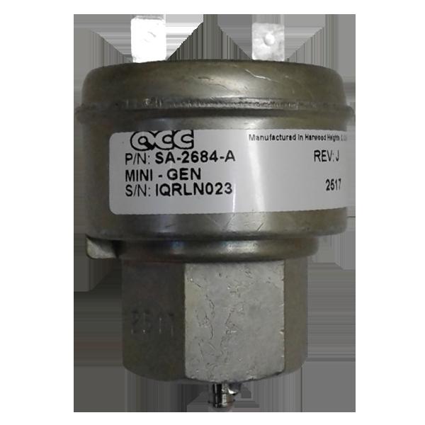 Mini-Generator - SA-2684-A