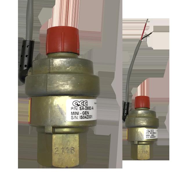 Mini-Generator - SA-2652-A