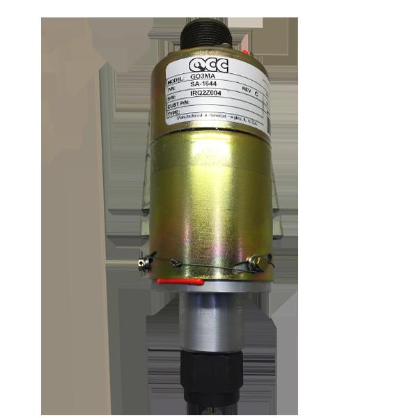 Mechanical Speed Switch - SA-1644