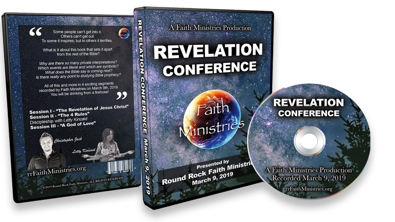 Revelation Walk-Through DVD Series