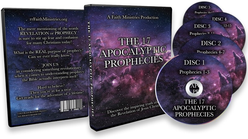 The 17 Apocalyptic Prophecies