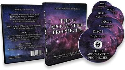 The 17 Apocalyptic Prophecies