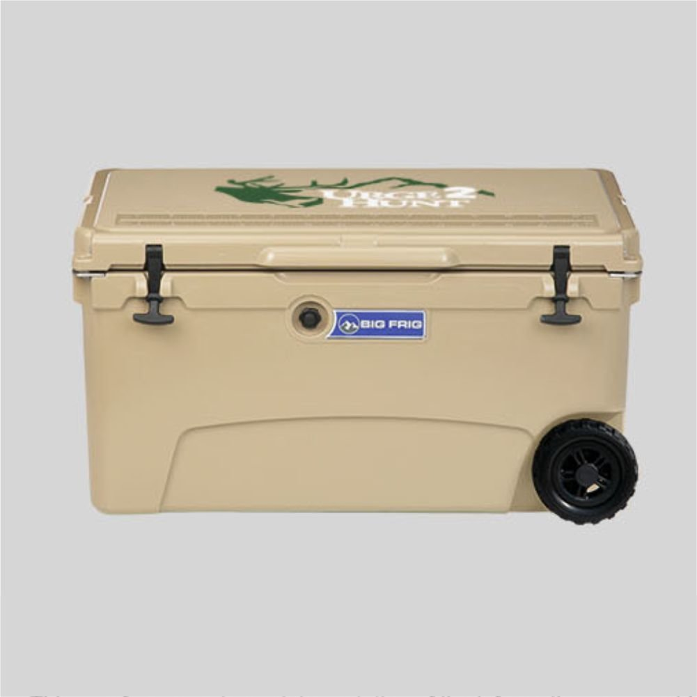 70 QUART COOLER - 3 COLORS