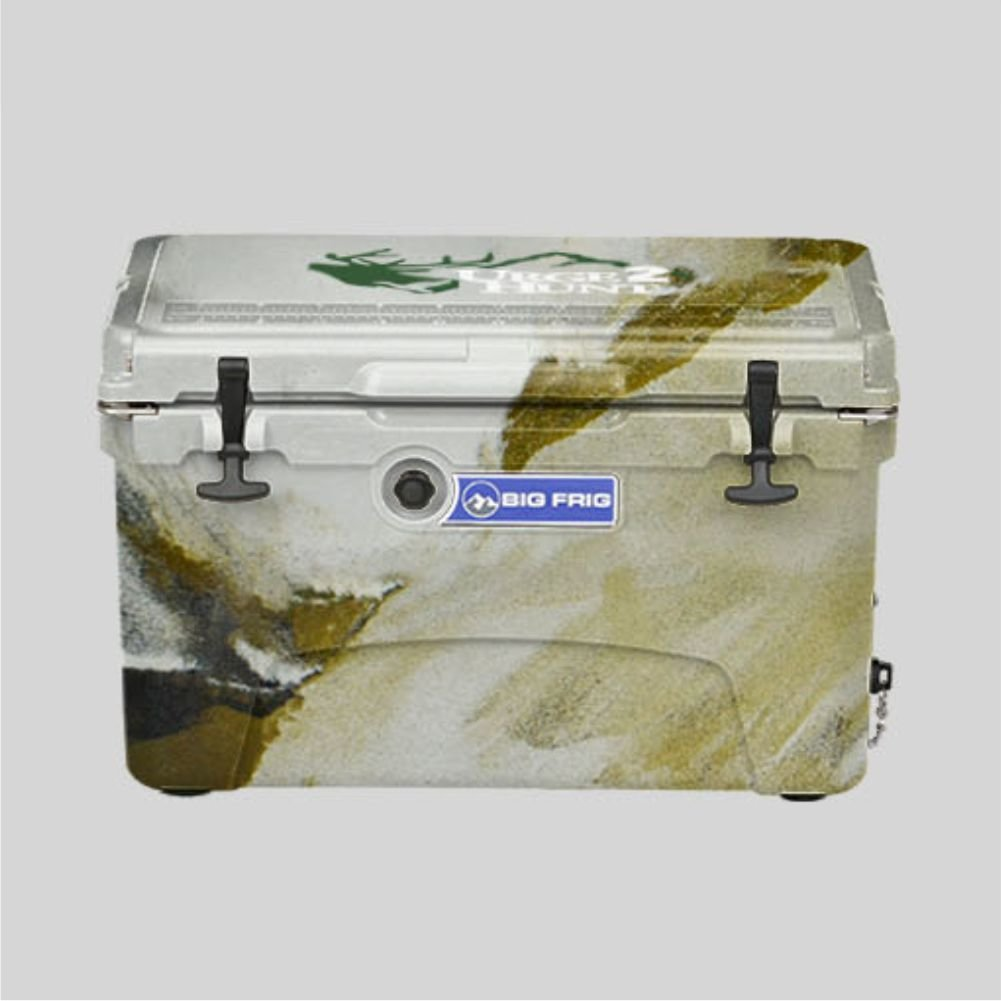 110 QUART COOLER - 3 COLORS