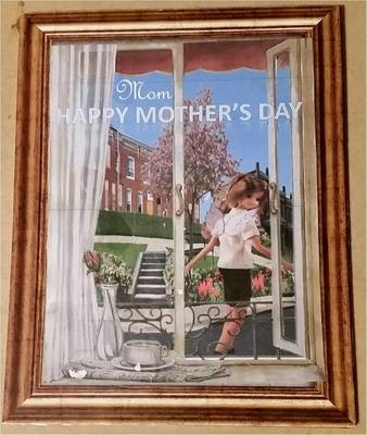 Mothers Day Card 3