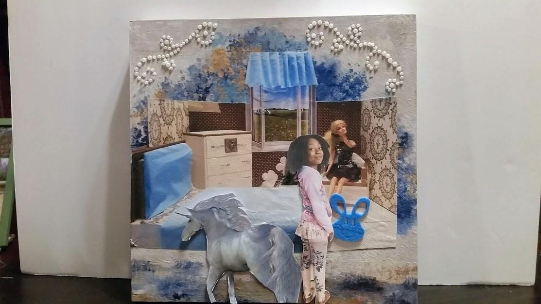 Baltimore Artwork