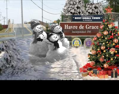 Havre De Grace Artwork