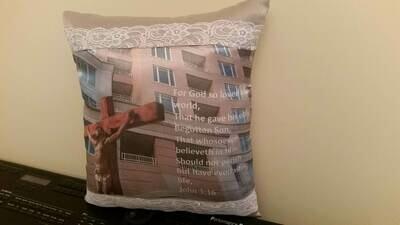Easter scripture pillow 014