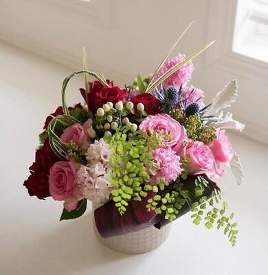 base flowers