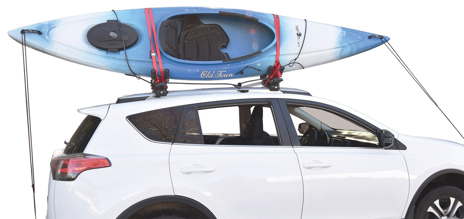 Malone Lariat Kayak Security Cables