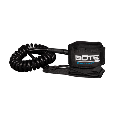 Bote 10' Coiled SUP Leash
