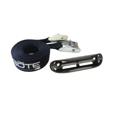 Bote Cooler Kit