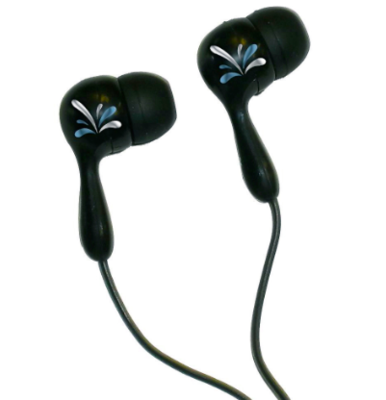 Dry Buds 100% Waterproof Earbuds