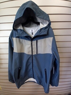 Harbor Outfitters Windbreaker Rain Jacket