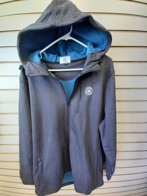 Harbor Outfitters All Weather Fleece Zip up
