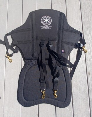 Harbor Outfitters Big Boy Full Kayak Seat Back XL