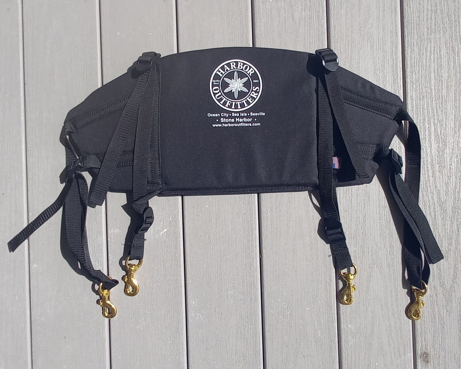 Harbor Outfitters Standard Kayak Seat back