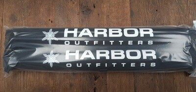 Harbor Outfitters Rack Pads - 2pk 36